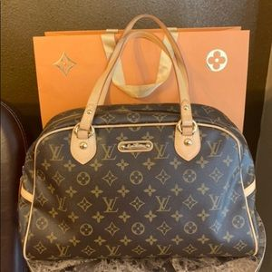 SOLD Gorgeous Louis Vuitton bag